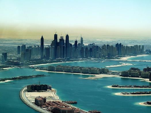 Dubai Tours