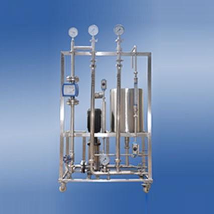 Ceramic Membrane Machine