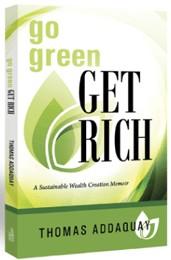 Go Green, Get Rich