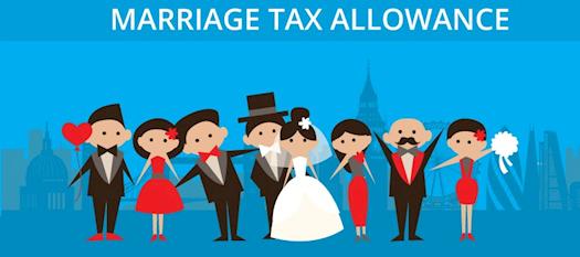 Marriage tax allowance   An Essential Guide